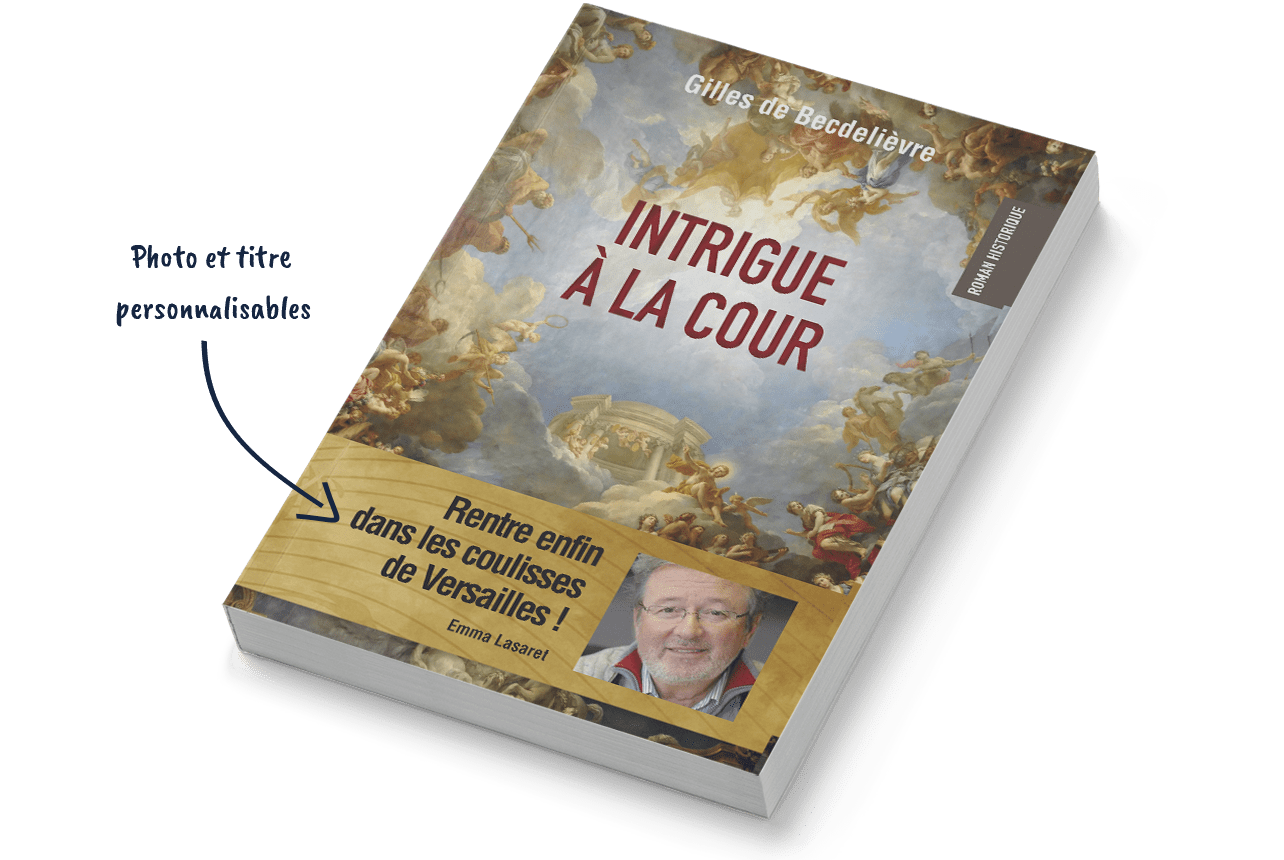 Intrigue à la Cour