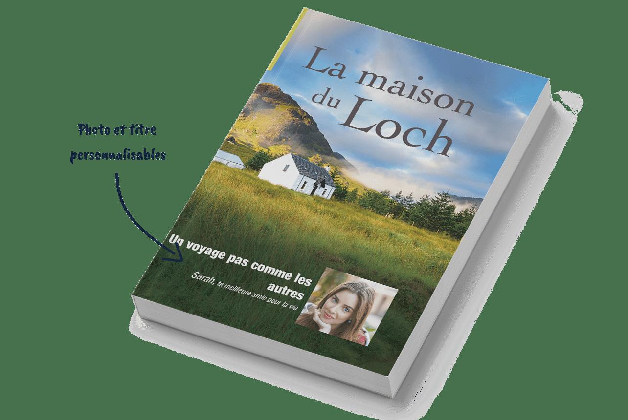 La maison du Loch