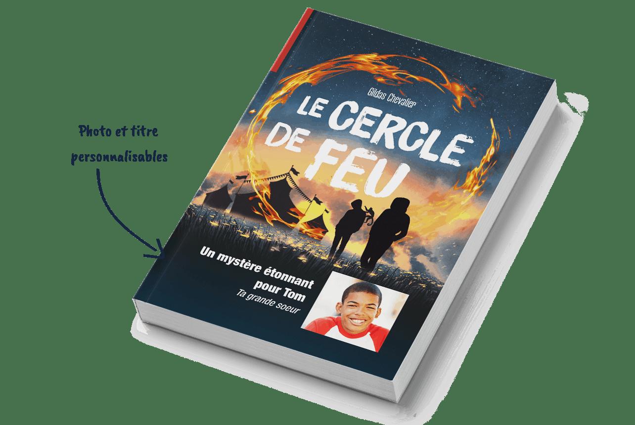 Le cercle de feu