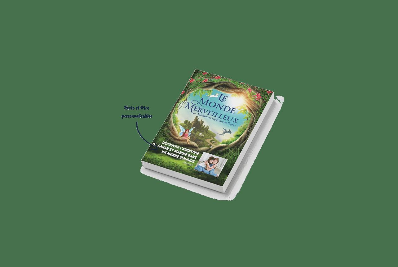 Le Monde Merveilleux, Le Royaume de l'Ogre