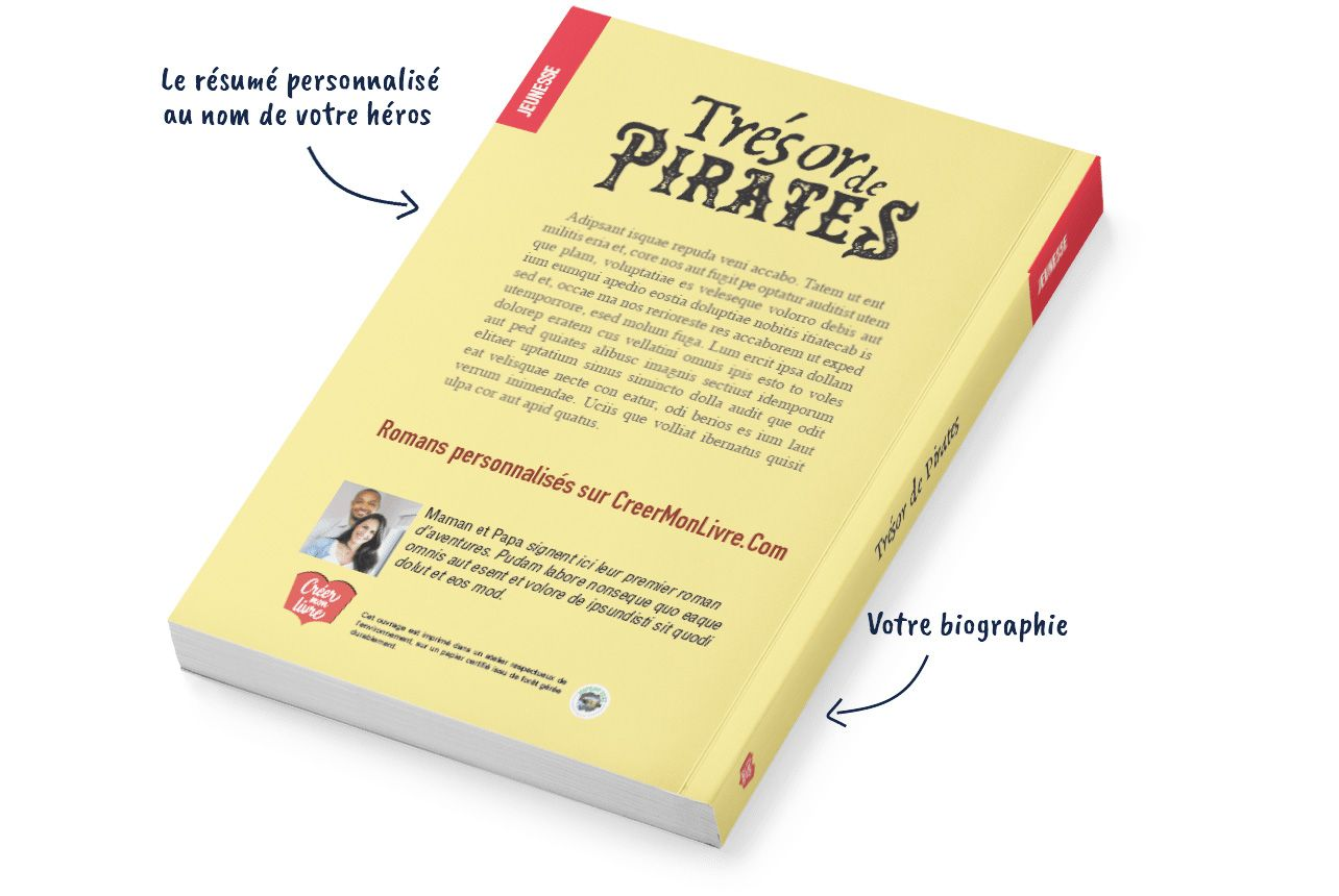 Trésor de pirates