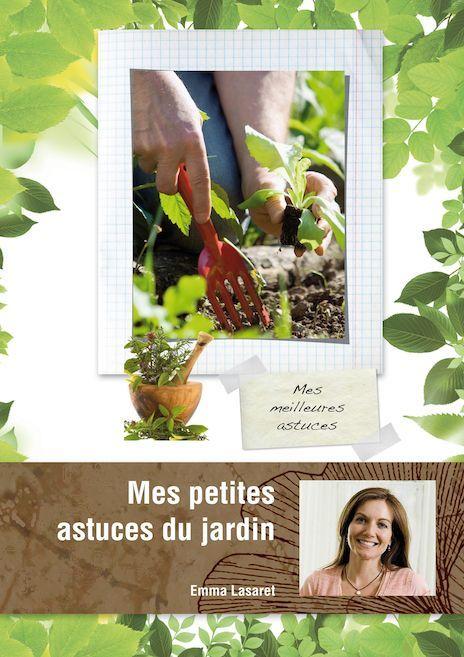 Cahier de jardinage