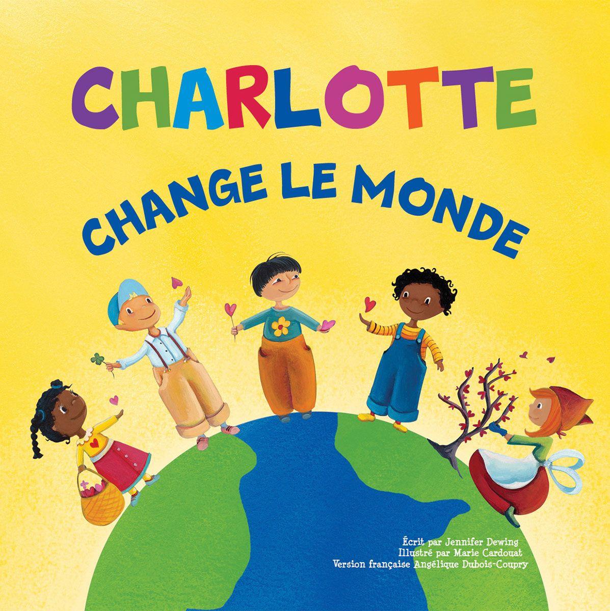 Change le monde !