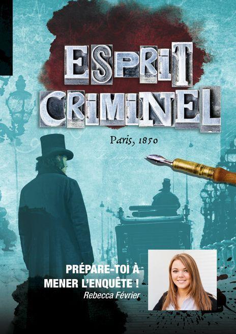 Esprit Criminel