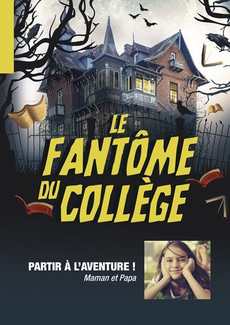 Le fantôme du collège